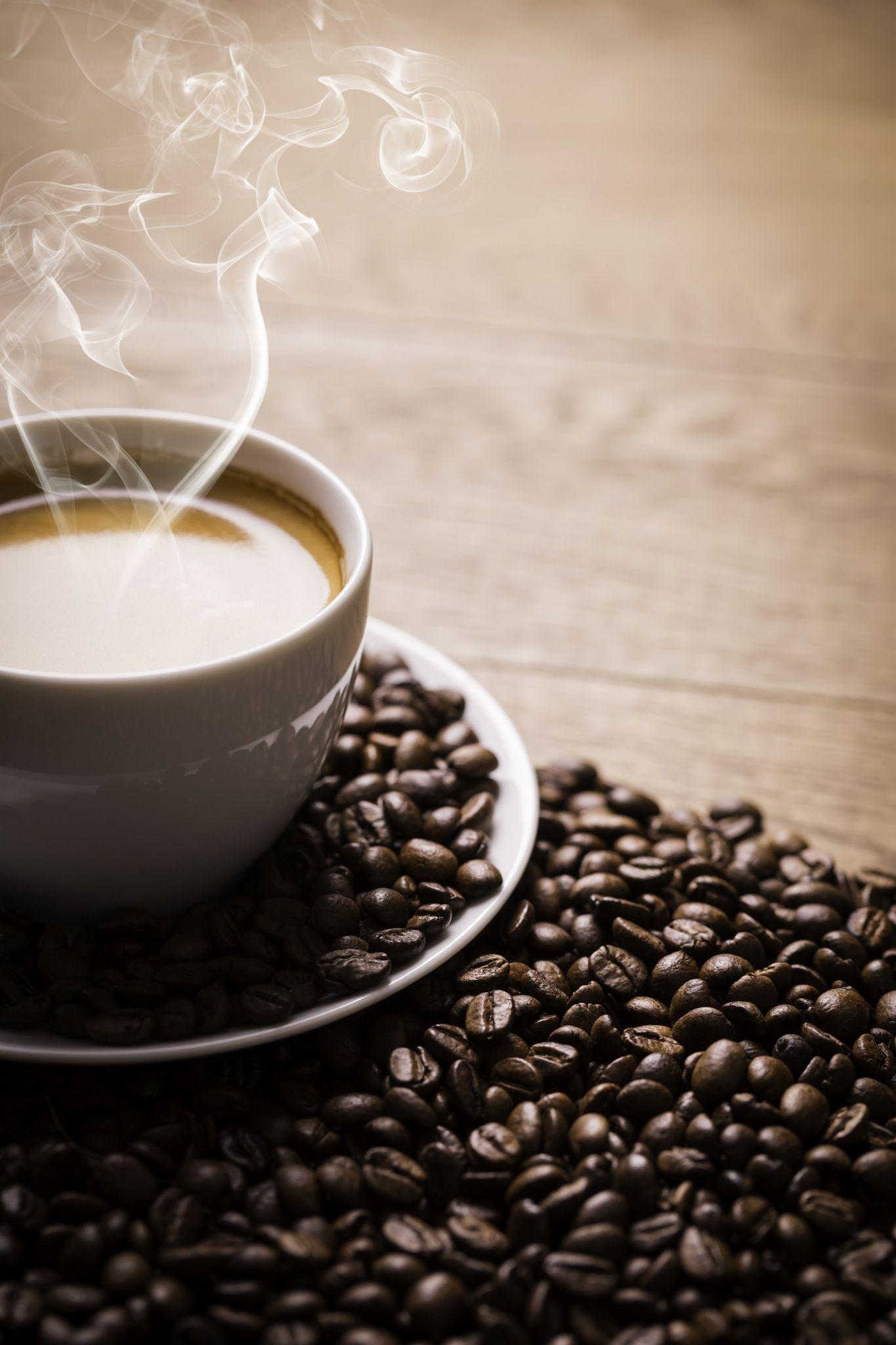 hot coffee by adam śmigielski on 500px