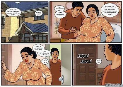 Savita Bhabhi Comics porno en ligne réalité porno photo