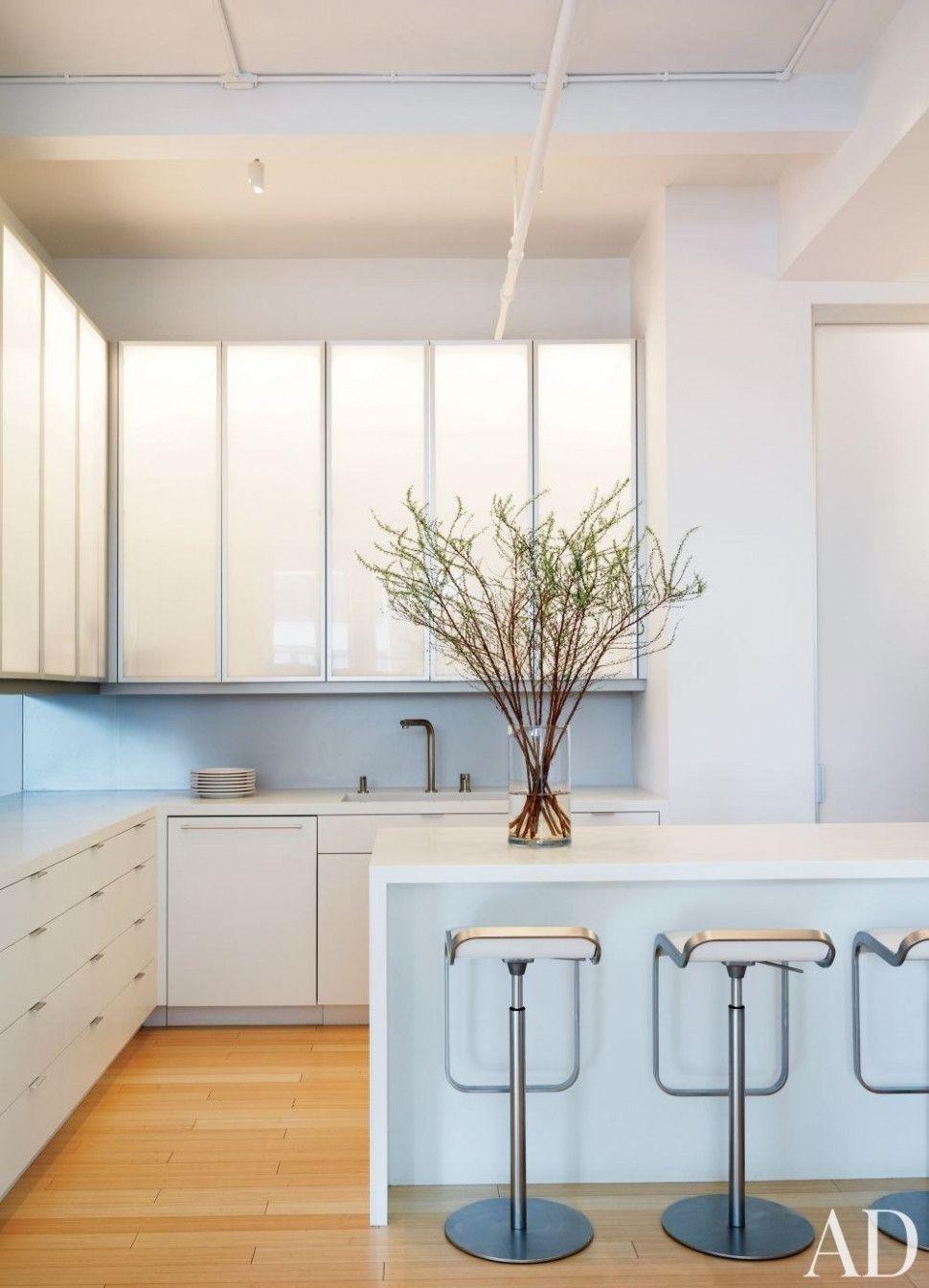 20 Ideas Kitchen Cabinets New York City Becker, S.R ...