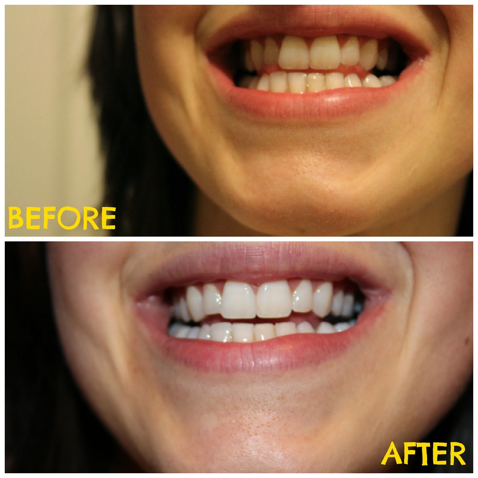the primitive homemaker diy tooth whitening paste made from