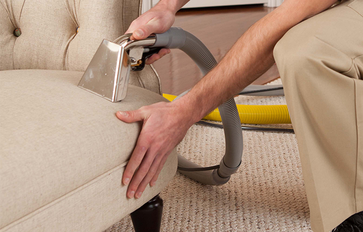 Steam Cleaner For Cleaning Fabric Sofa In 2020 Cleaning Upholstery Cleaning Fabric Clean Sofa Fabric