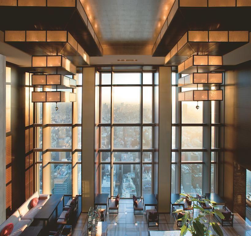 Hotel Mandarin Oriental Tokyo Hoteldirect Info