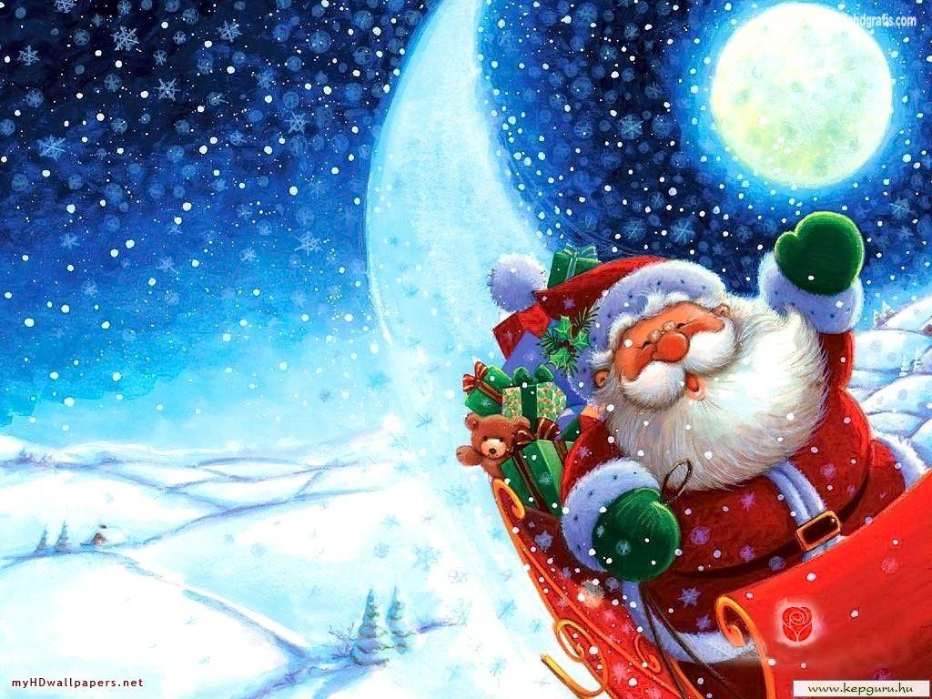 Descargar Fondos De Navidad Gratis Para Fondo De Pantalla En
