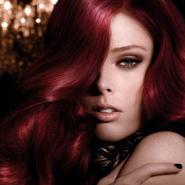 Best 25 Blonde To Burgundy Ideas On Pinterest: 25 Perfect Burgundy Hair Color Styles