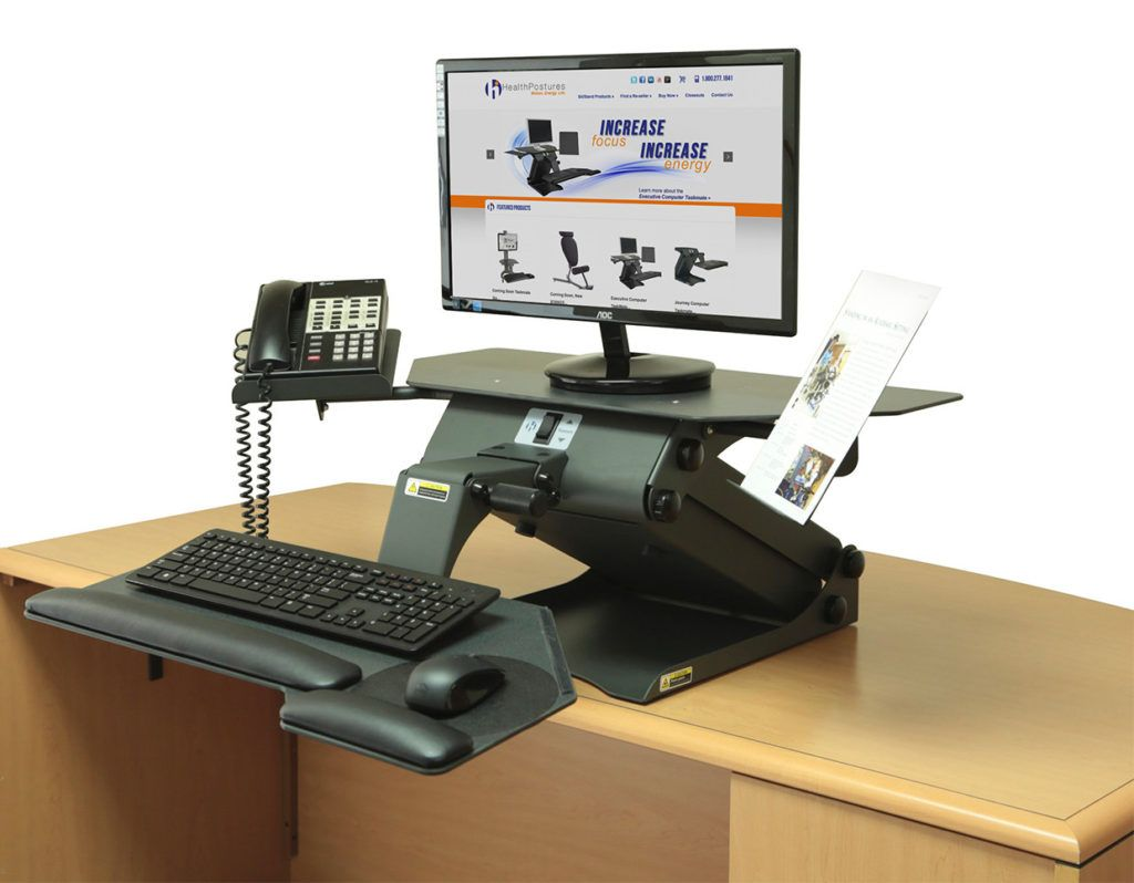 Ergonomic Desk Accessories Real Wood Home Office Furniture Check More At Http