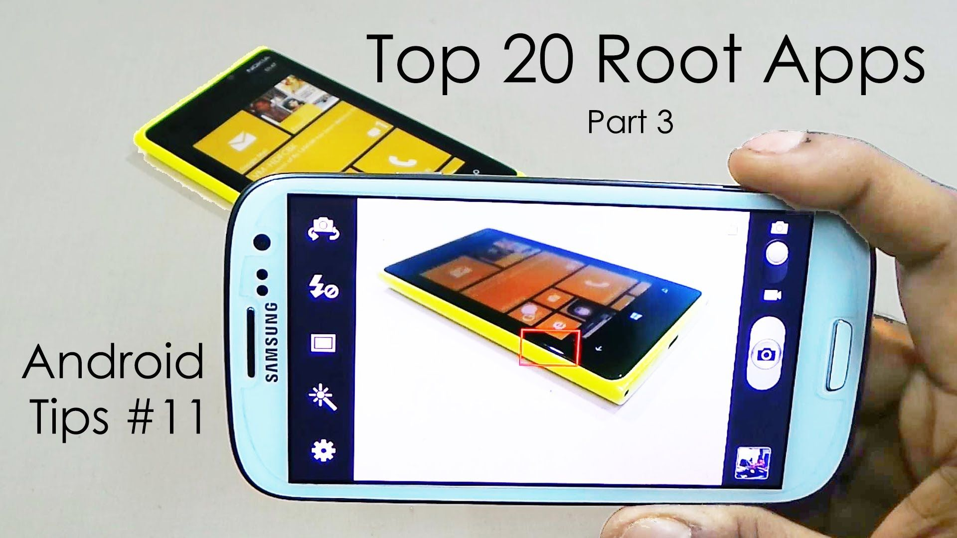 "Top 20 ""Must Have"" Root Apps for Rooted Android Devices"