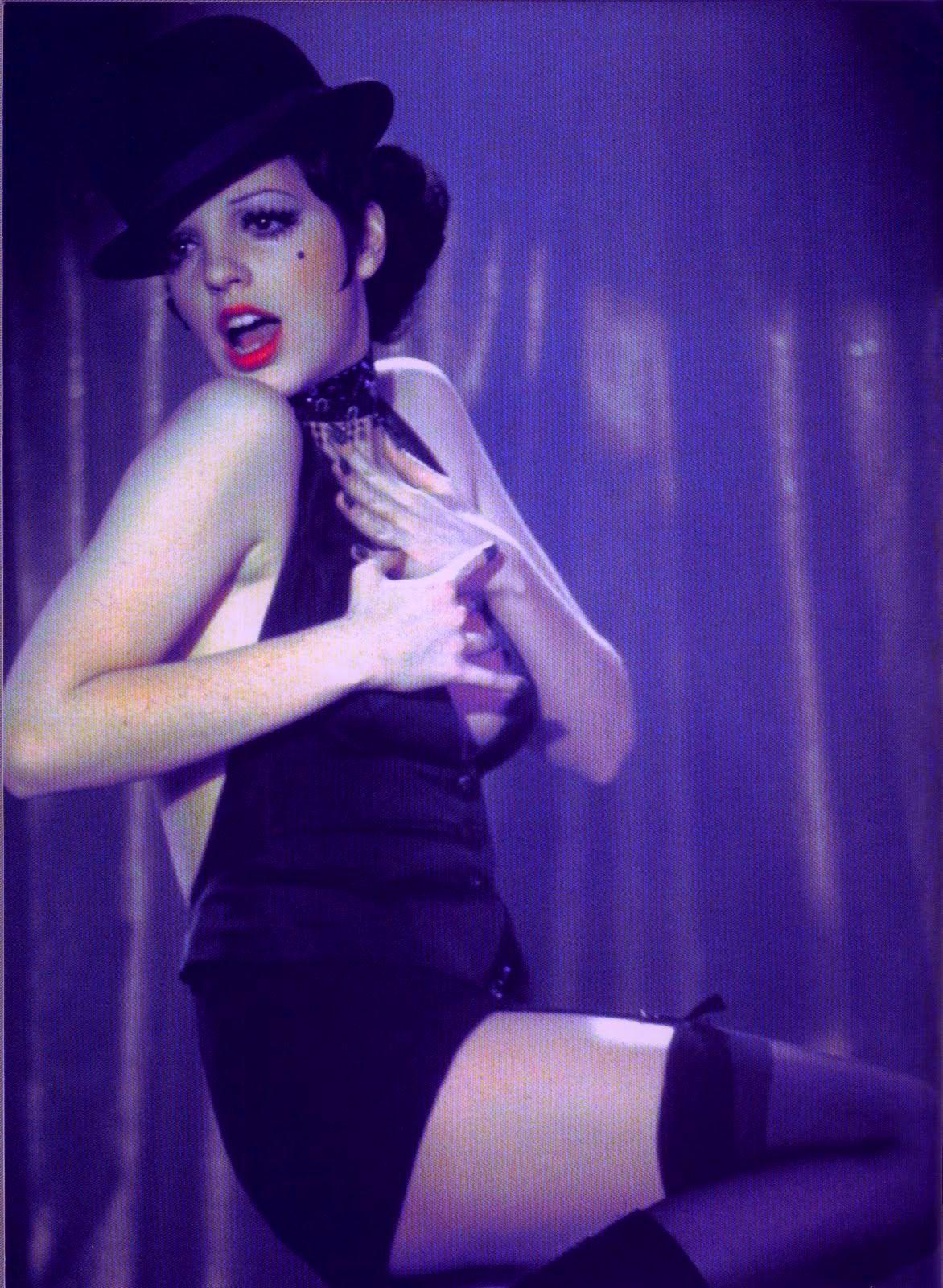 Liza Minnelli In Cabaret Books Movies Entertainment In 2019