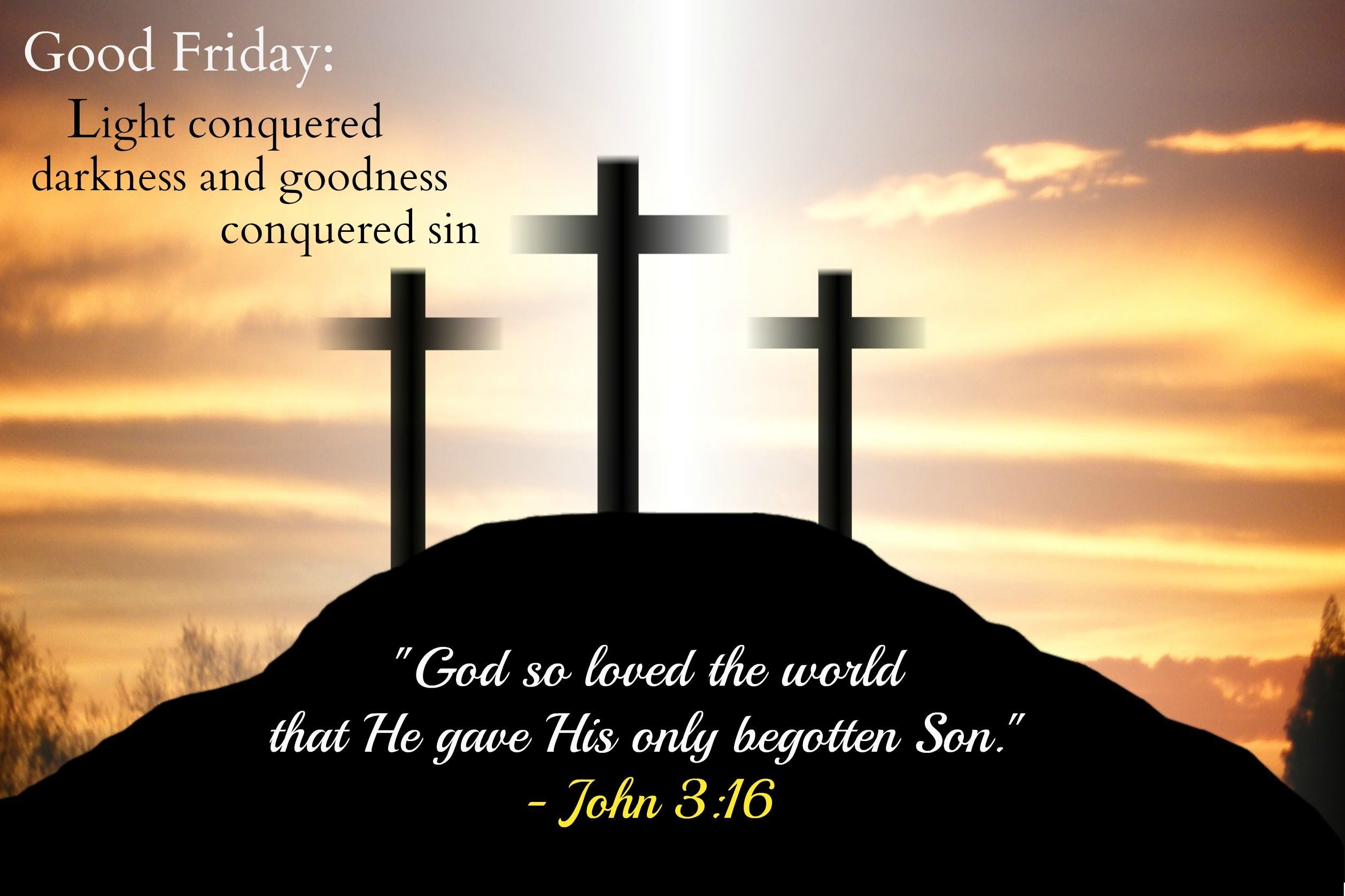 Good Friday Good Friday Good Friday Quotes Good Friday Images Good