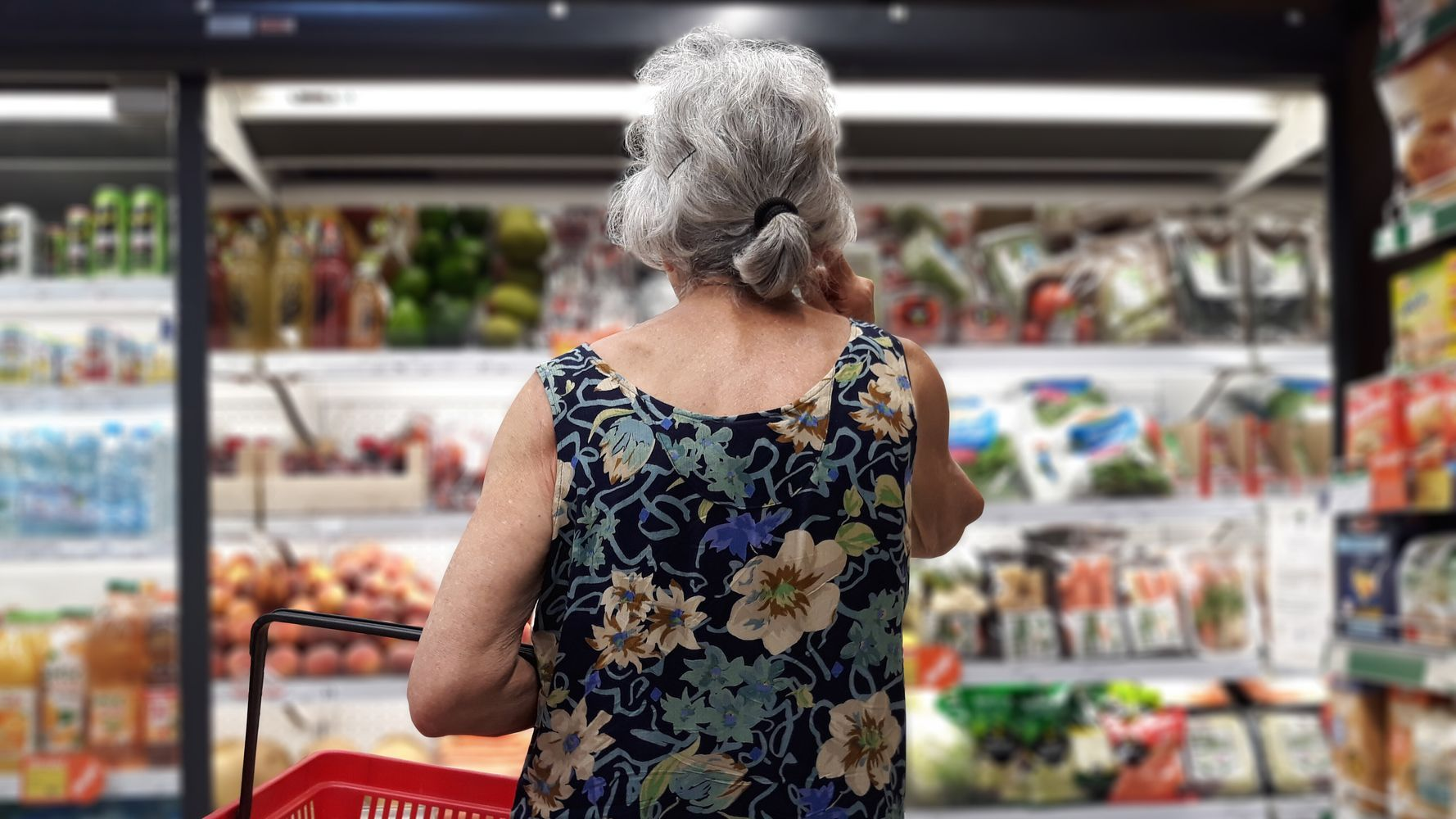 Is It Safe For Older People To Shop During Senior Hours At