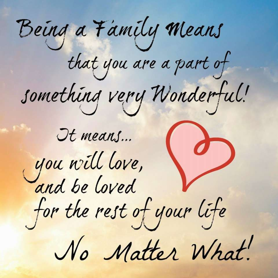 18 Family Love And Support Quotes Family Quote Quoteslife99 Com Love And Support Quotes Family Love Quotes Family Support Quotes