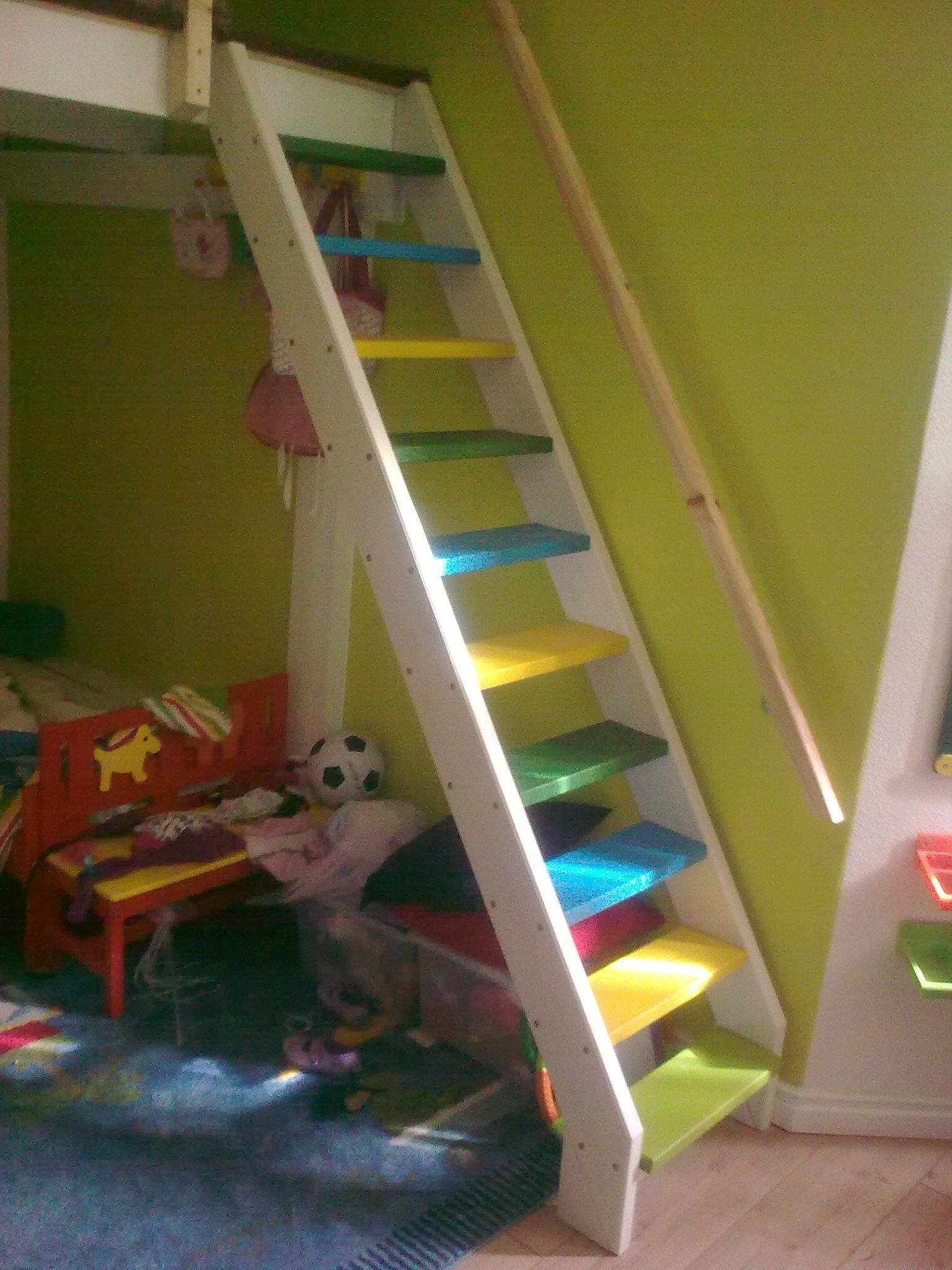 Bevorzugt Hochbett Leiter | Hochbett in 2019 | Kinder zimmer, Kinderzimmer AS61