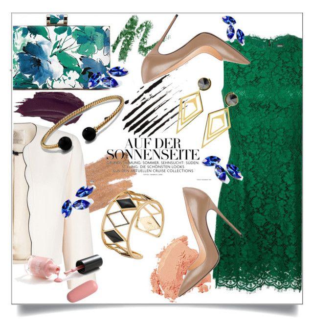 """fortune"" by dashakrukovskaya ❤ liked on Polyvore featuring Bobbi Brown Cosmetics, Dolce&Gabbana, Jane Iredale, Jacques Vert, Urban Decay, Sarah Magid, Rebecca Minkoff and David Yurman"