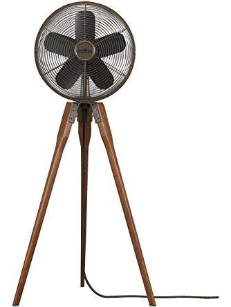Fanimation Fp8014ob Arden Pedestal Fan Oil Rubbed Bronze