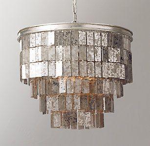 Chandeliers pendants rh teen light fixtures pinterest rh chandeliers pendants rh teen aloadofball Gallery