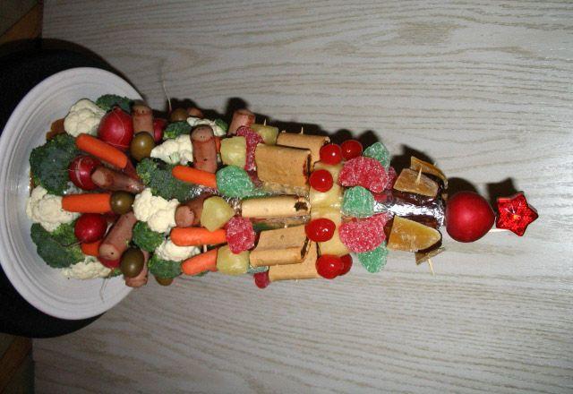 Astro-Weenie Christmas Tree