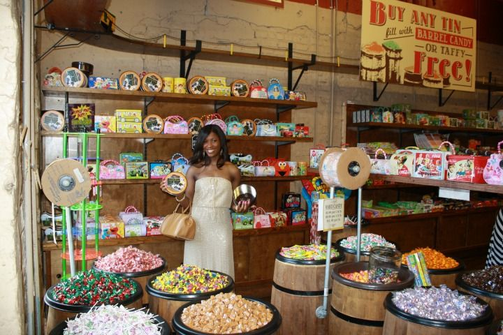 Savannah My Home Away From Home Candy Store Taffy Candy Candy Shop