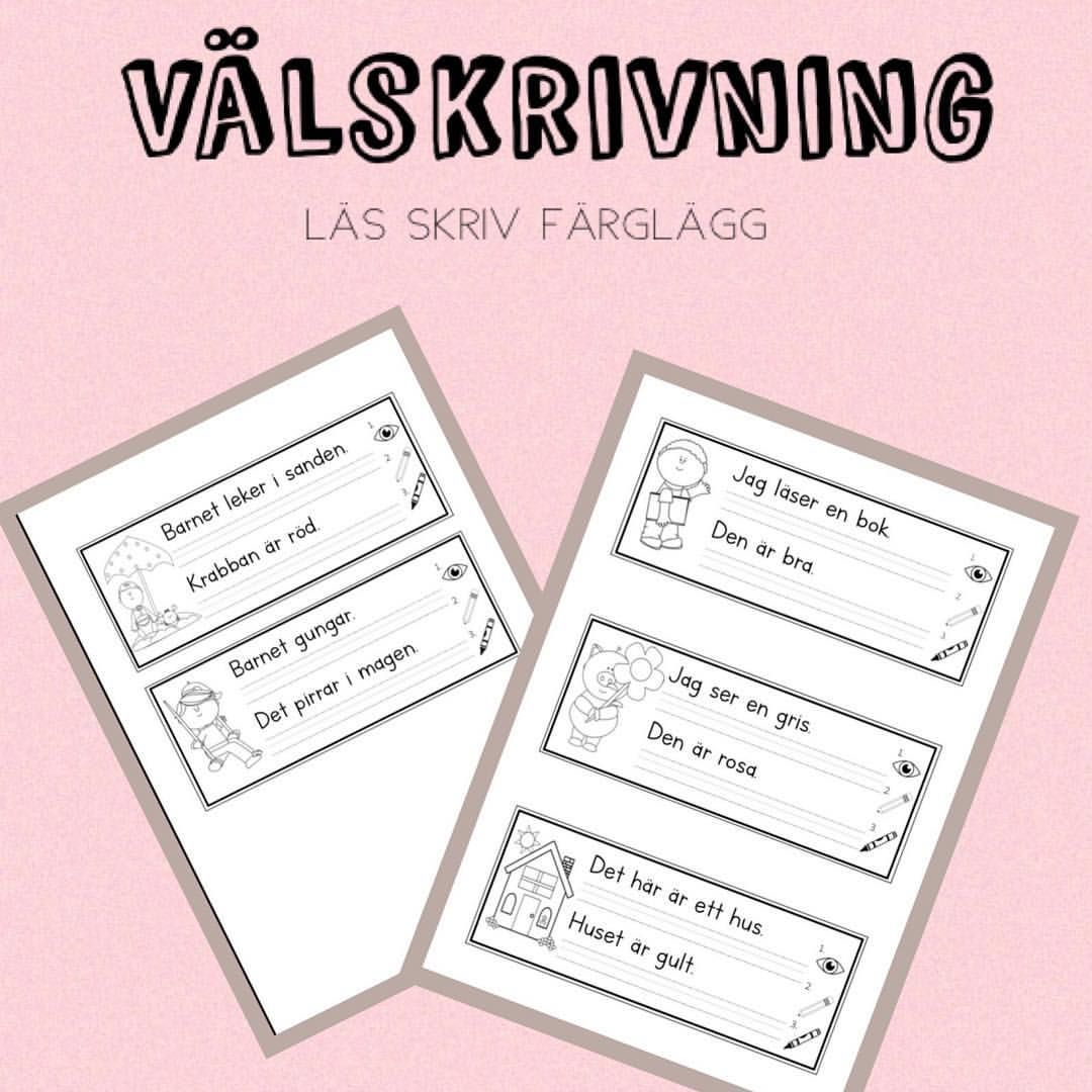 Posts tagged as #svenskundervisning | Picdeer | svenska