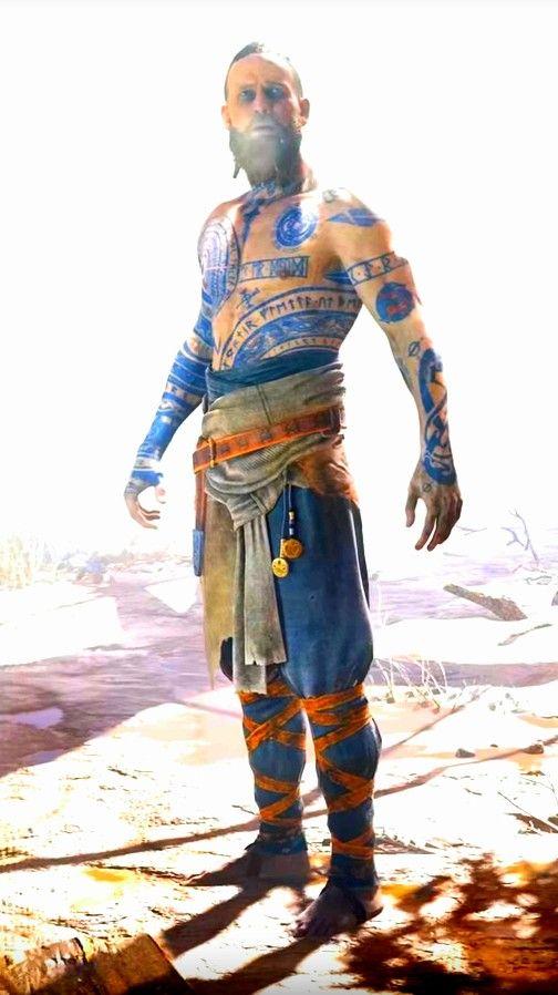 Baldur From God Of War Wallpapers Pinterest God Of War God