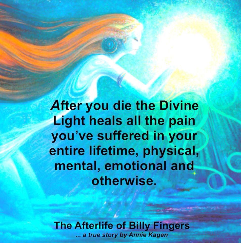 Healing & the Divine