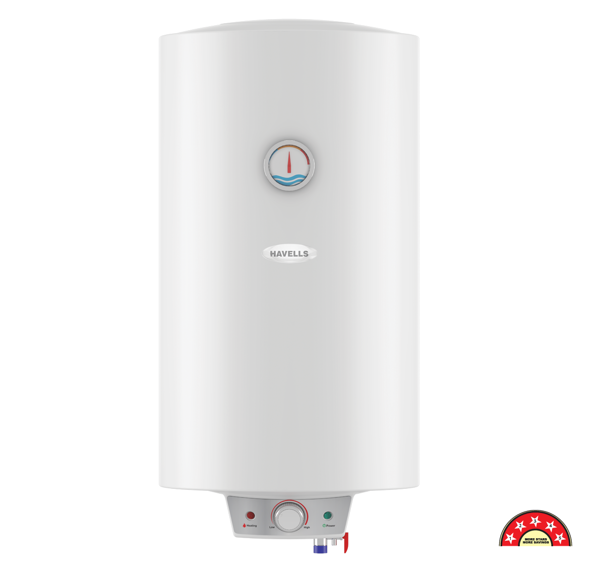 Choose Only Havells Water Heater For Best Quality And Performance 100l Capacity Which Is Suitable For Large Family Size Visit The L Water Heater Heater Water