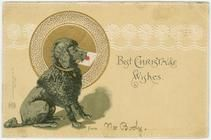 """Search results - """"holiday postcards"""" - NYPL Digital Collections"""