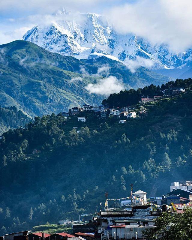 #trek #travelblogger #trekkinginnepal #trekking_in_nepal