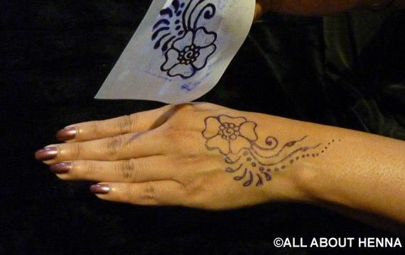 Your Place To Buy And Sell All Things Handmade Diy Henna Henna Tattoo Henna Patterns