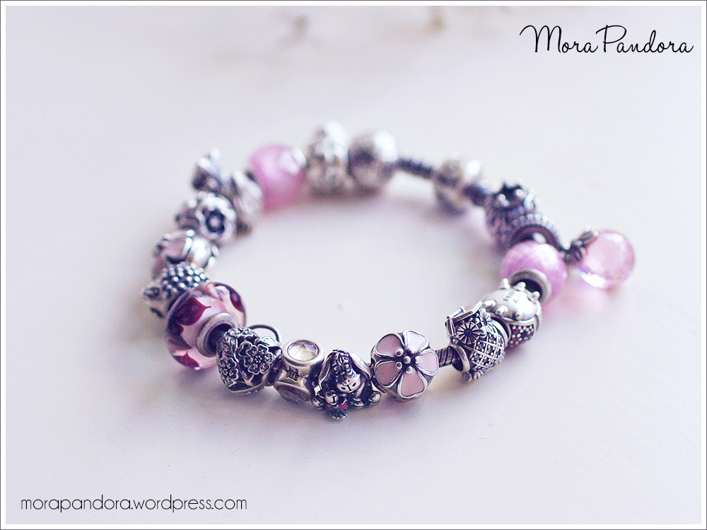 Review Petite Facets From Pandora Spring And Summer 2015