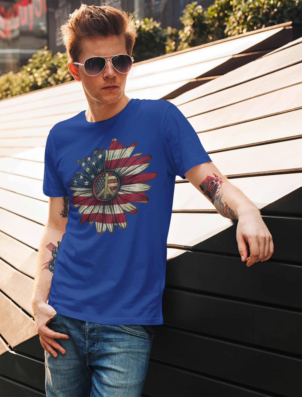 Kid/'s 4th July T Shirt Firecracker Shirt Boho America Shirts Patriotic Shirt Fireworks Shirts