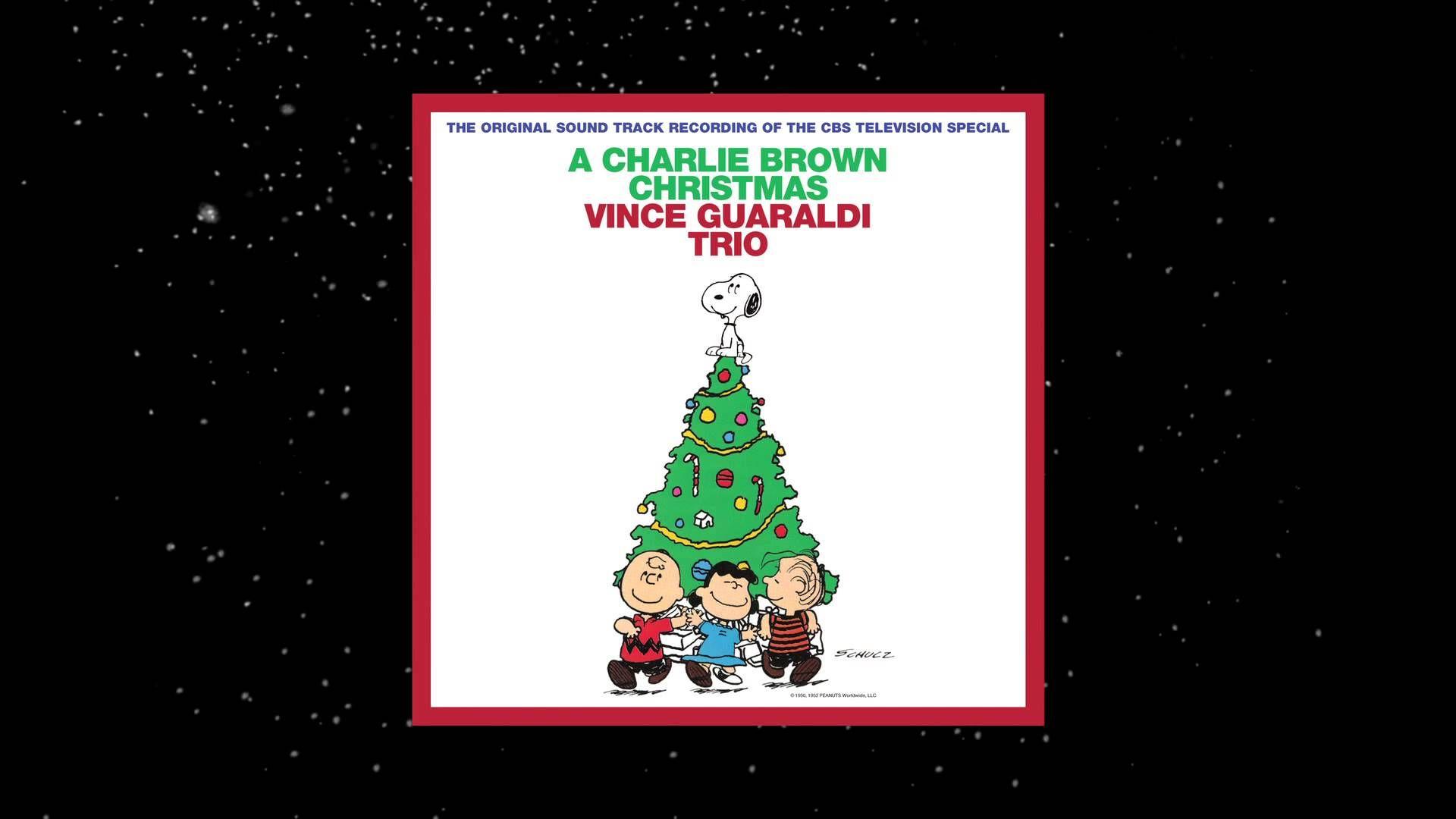 Vince Guaraldi Trio Great Pumpkin Waltz With Images Vince Guaraldi