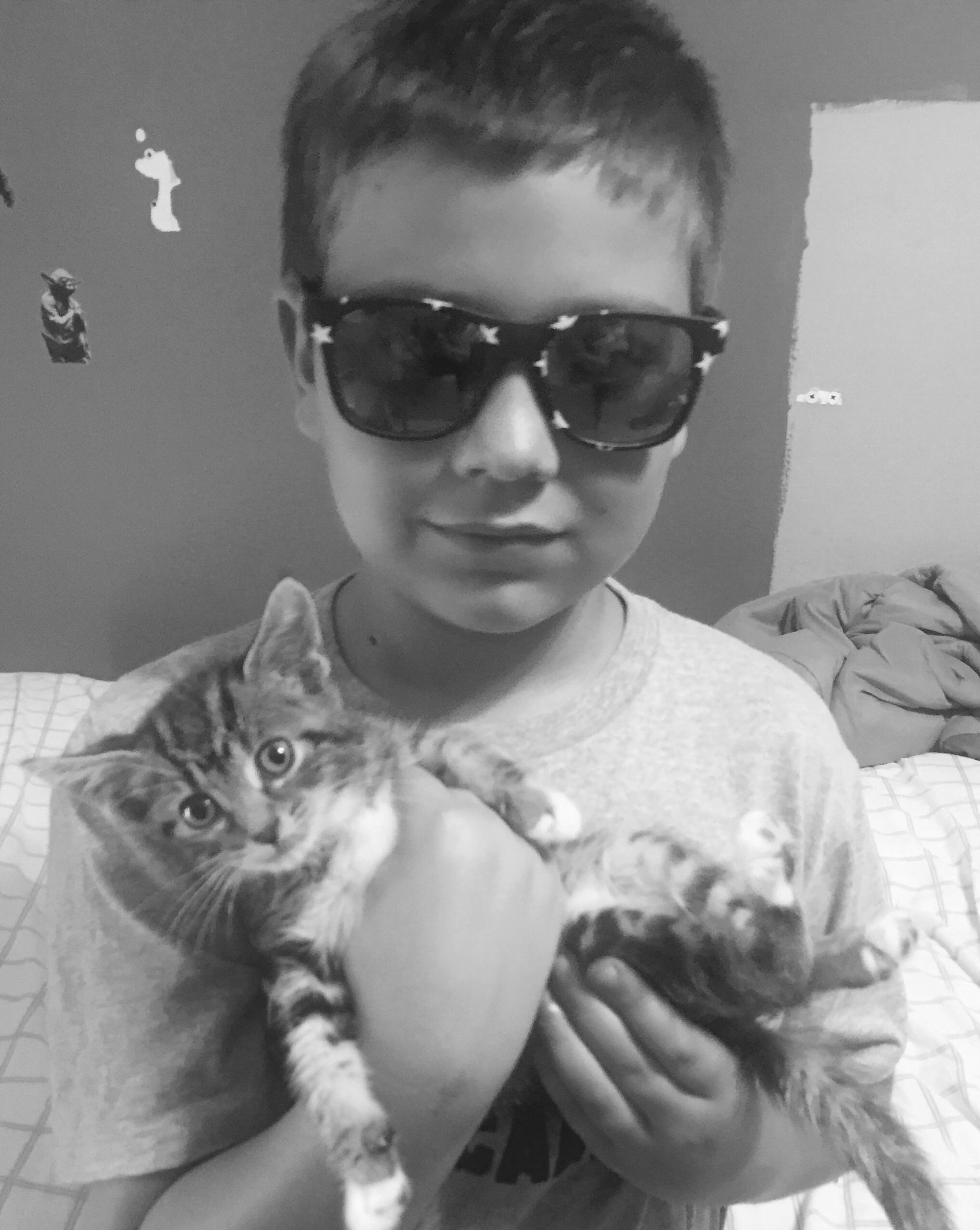 Cool cat http://ift.tt/2tJU9oT