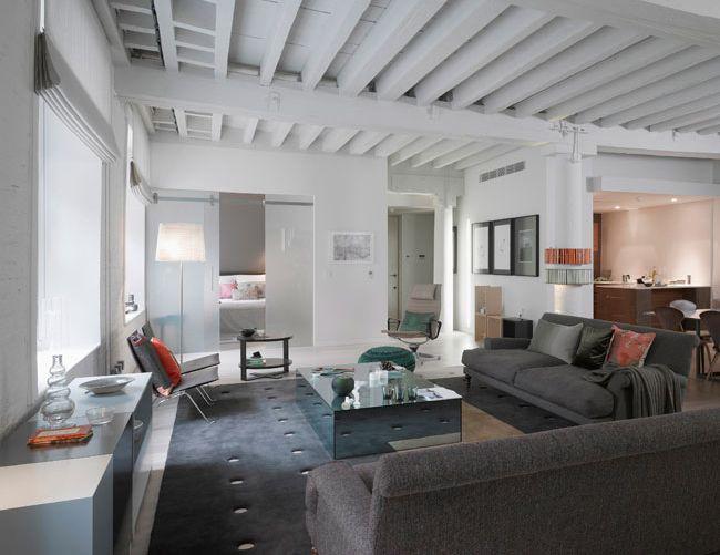 Le salon est la pièce la plus confortable de la maison pour bon nombre dentres nous il ne faut donc pas négliger laménagement du salon