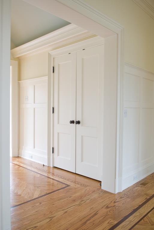 Ts2060 Trustile Doors