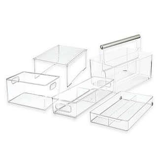 Glass Bathroom Shelf Bed Bath Beyond Bath Organization