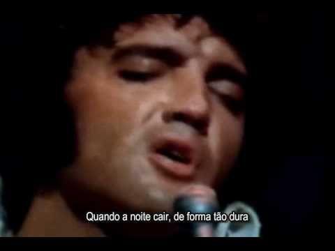 Tudo Junto E Misturado Elvis Presley Bridge Over Troubled Water