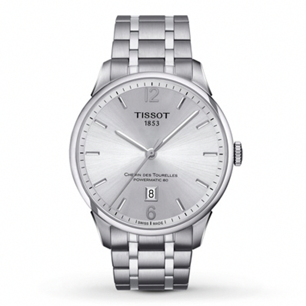 Previously Owned Tissot Men S Watch T Classic Automatic Androidwatch Digitalwatch Gpswatch Sportwatch Tissot Mens Watch Watches For Men Mens Watches For Sale