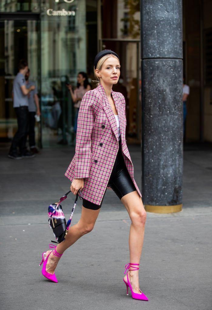 Paris Haute Couture Fashion Week Street Style #fashionkilla