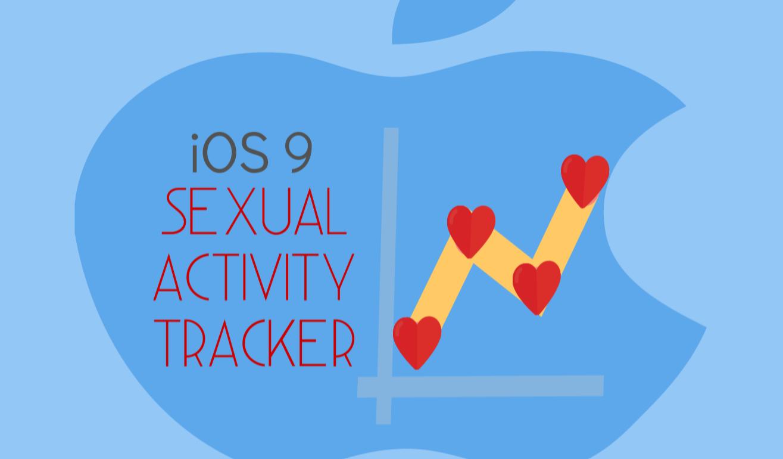 Sex activity app