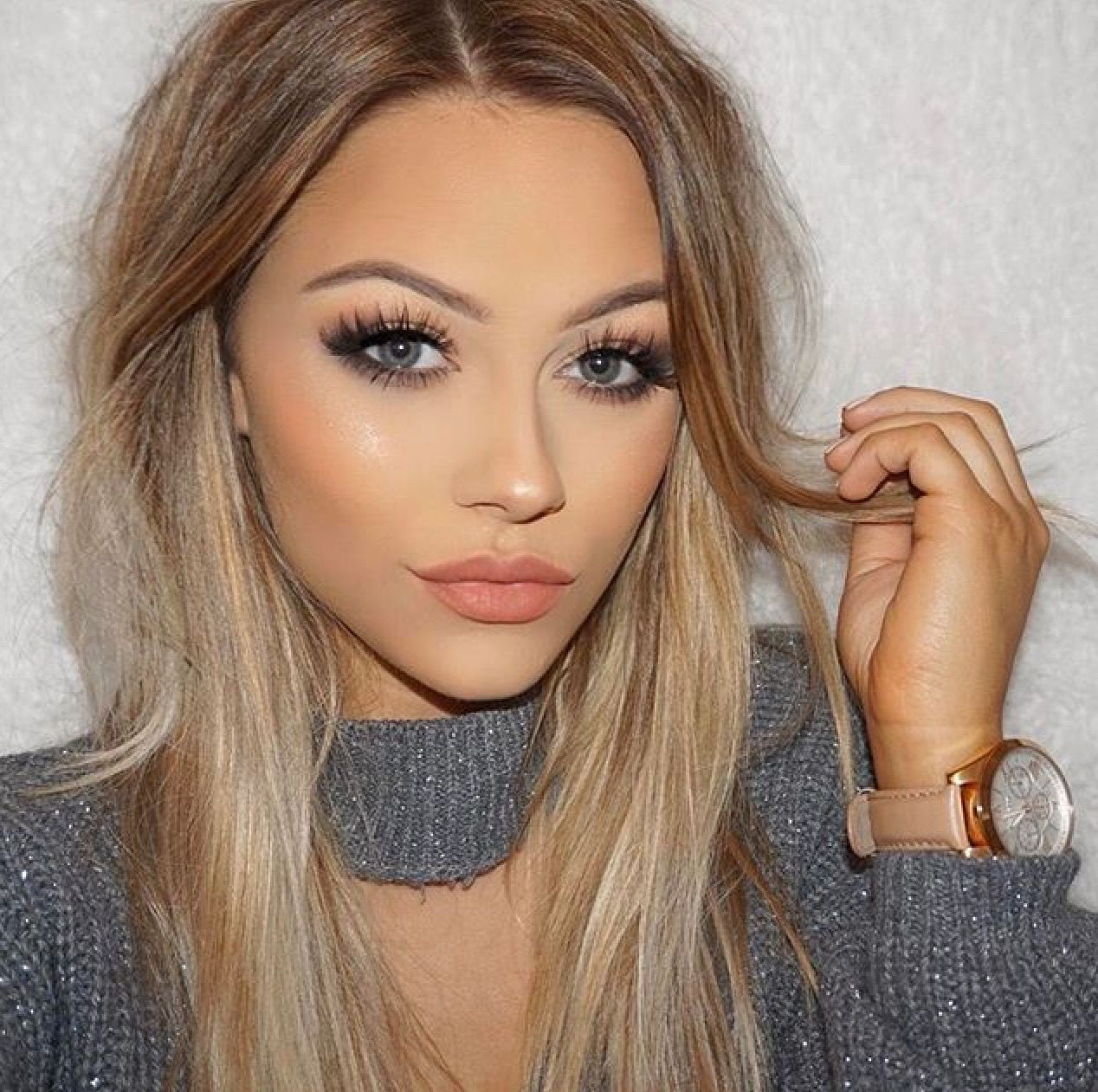 Pin by James on Rhia Olivia in 2019 | Beauty makeup ...