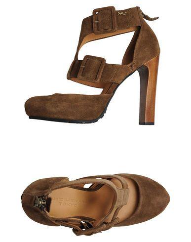 inyourshoes.com - footwear designer