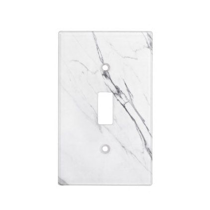 elegant white marble light switch cover white marble gifts