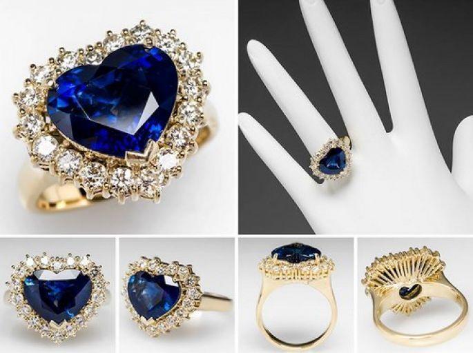 Anello-di-fidanzamento-vintage-ca.-1950-in-oro-giallo-con-zaffiro-di-5.8-carati-a-taglio-cuore-e-corona-di-diamanti-in-taglio-brillante.-Foto-Eragem.jpg (685×512)