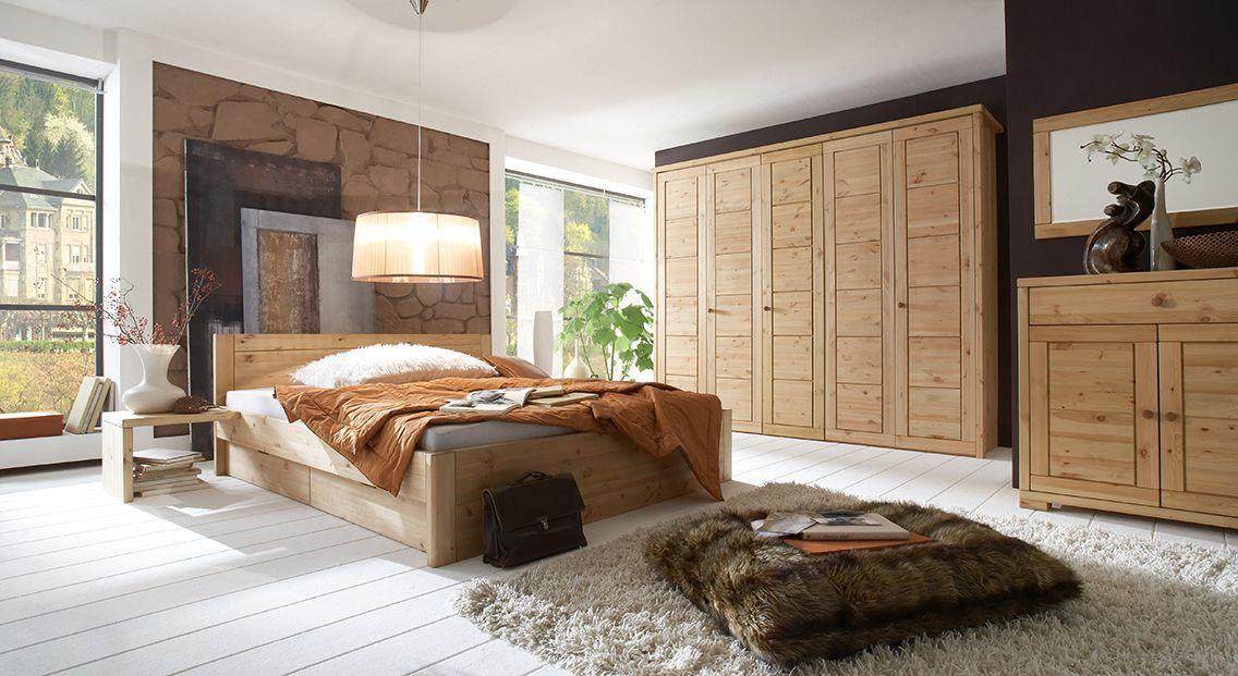 """Schubkastenbett """"Mascella""""   Schlafzimmer, Schlafzimmer ..."""