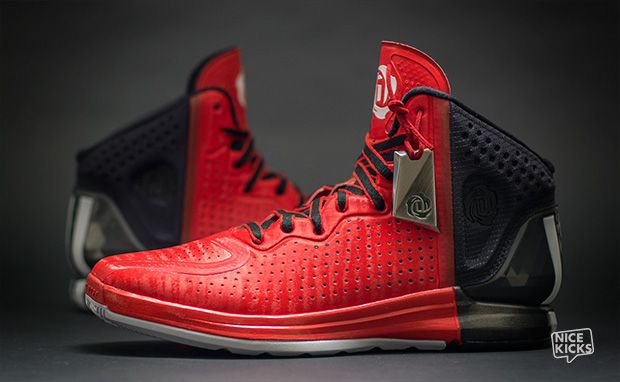 de0bbe214257 Performance Review  adidas D Rose 4