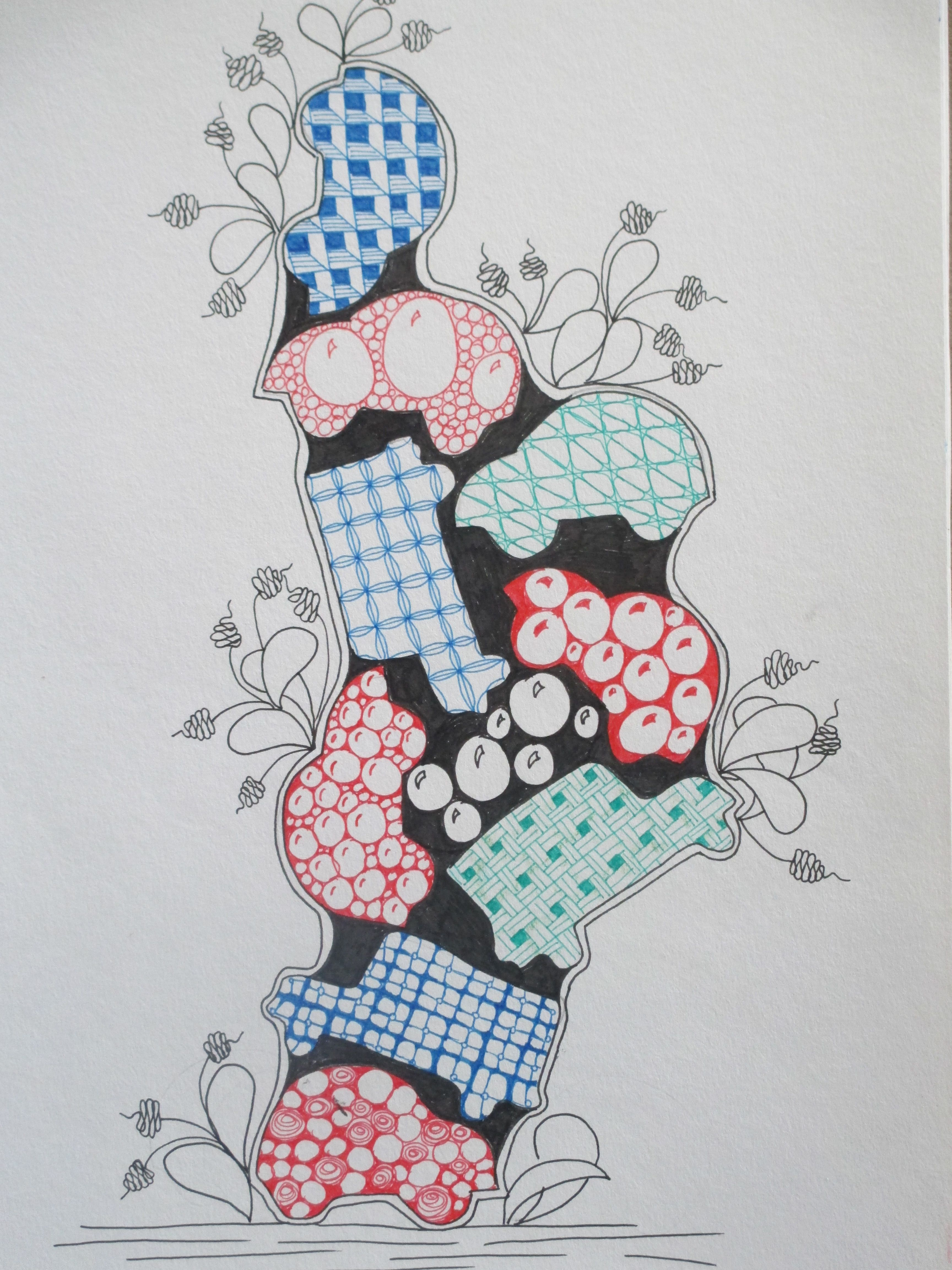 Pattern Stack