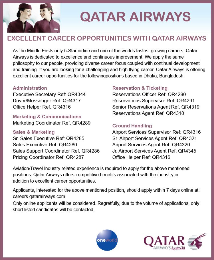Cover Letter Qatar Airways Templates Recive Offer Latter Its True Review