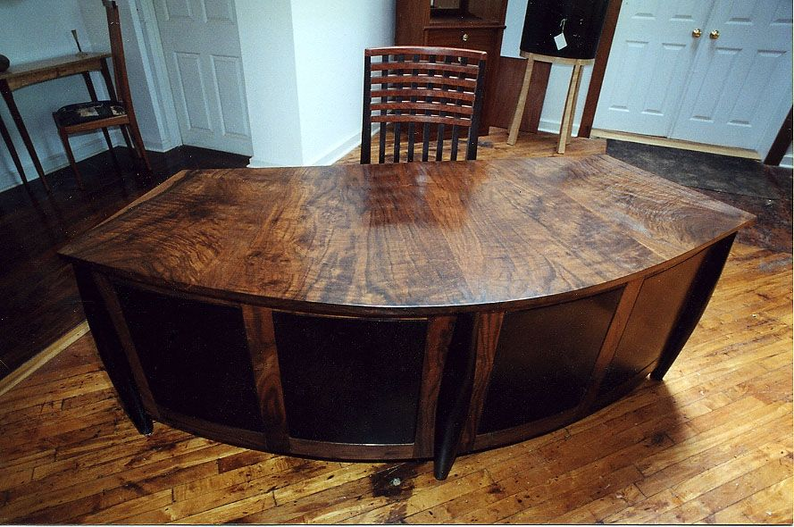 Custom Made Home Office Desk Home Office Home
