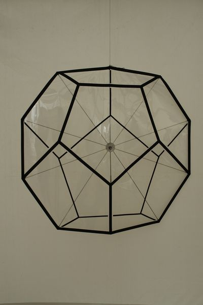 Ton Oostveen | Mathematical Art Galleries - dodecagon
