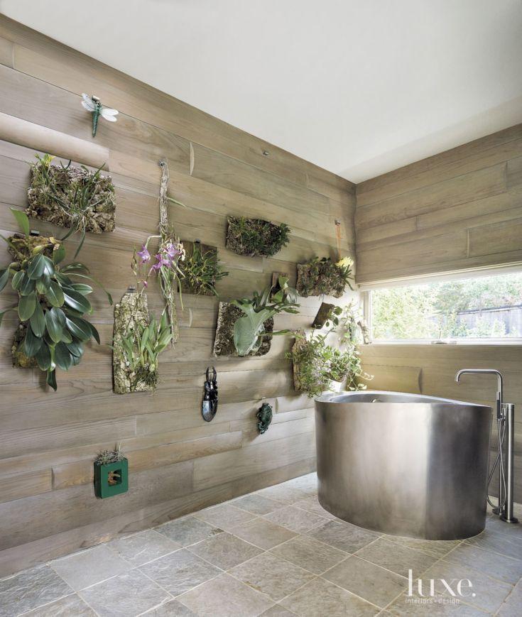 Living Walls Bathrooms Google Search