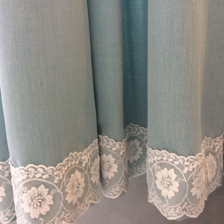 Pin de alma lourdes en cortinas pinterest cortinas cortinas estores y cortinas venecianas - Cortinas de bano transparentes ...